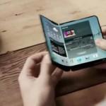 Samsung údajně pracuje na dvou skládacích smartphonech a možná je představí na MWC 2017