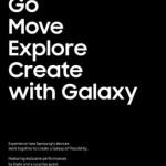 Samsung zítra pořádá tiskovou konferenci v New Yorku, nejspíš na ní představí náramek Gear Fit 2