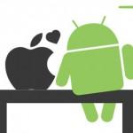 Tento obal dokáže udělat z iPhonu zařízení s Androidem!