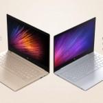 Xiaomi oficiálně představilo svůj Mi Notebook Air!