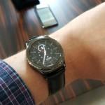Chytré hodinky Samsung Gear S3 by měly být představeny v září na berlínském veletrhu IFA 2016