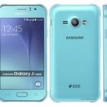 Samsung představil Galaxy Ace J1 Neo se čtyř-jádrovým procesorem a 4,3 palcovým displejem