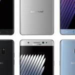 Samsung Galaxy Note7 bude výkonnější než počítače? Podle výsledků z Geekbench ano!