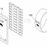 Samsung si podal další patent: Jde o smartphone 3 v 1!