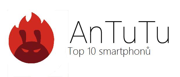 Top 10 AnTuTu