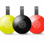 Mini počítač Google Chromecast dosáhl milníku 30 milionů prodaných kusů
