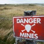 Někteří Bosenští hráči Pokémon GO riskují život v minových polích