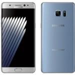 Mohl by mít Samsung Galaxy Note 7 6″ palcový displej?
