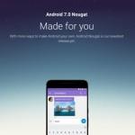 Google oficiálně uvolnil OTA aktualizaci na Android 7.0 pro Nexusy.