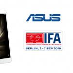 IFA 2016|Asus představil kovový tablet ZenPad 3S 10! Nová konkurence iPadu Pro s Androidem?