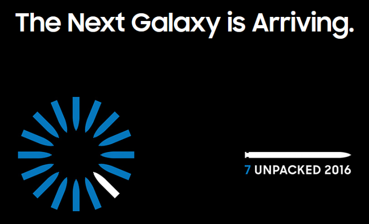 Note7 unpacked