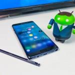 Poptávka po modelu Galaxy Note 7 od Samsungu vysoce převyšuje nabídku!