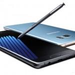 Samsung Galaxy Note7 oficiálně: 5,7″ zakřivený displej, IP68, snímač oční duhovky a S-Pen