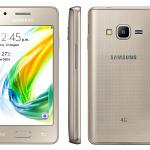 Samsung Z2 oficiálně: 3,97″ displej, čtyř-jádrový procesor a 4G LTE za méně než 2 000 Kč