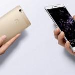 "Honor Note 8 oficiálně: 6,6 ""AMOLED QuadHD displej, Kirin 955 a Android Marshmallow!"