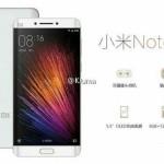 Xiaomi Mi Note 2: Snapdragon 821, 6 GB RAM a duální kamera!