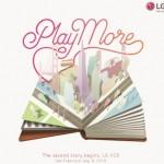LG představí svůj model V20 6. září v San Franciscu