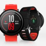 Huami Amazefit oficiálně: chytré hodinky od Xiaomi za 3 000 Kč