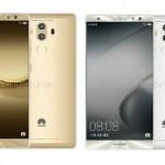 Huawei Mate 9: nový HiSilicon Kirin 960, 6 GB RAM a mnoho dalšího! Známe také datum představení