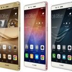 Huawei P9 se již prodalo přes 6 milionu kusů