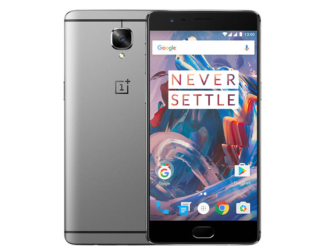 OnePlus3-Smartphone