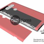 LG V20 údajně nebude mít modulární konstrukci, i tak přinese něco nového!