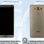 Dvě nové varianty telefonu Asus ZenFone 3 se objevily na čínském úřadě TENAA.