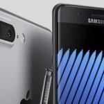 Apple chce využít neštěstí Samsungu a zvyšuje produkci iPhonů 7!