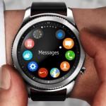 Hodinky Gear S3 se začnou prodávat do měsíce a Samsung zvýšil jejich prodejní cíl o 60%