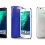 Google Pixel oficiálně: 5″ Full HD displej, Snapdragon 821 a 4 GB RAM
