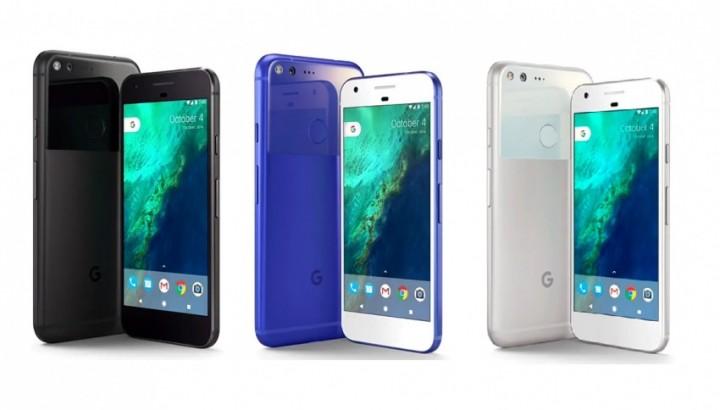 google-pixel