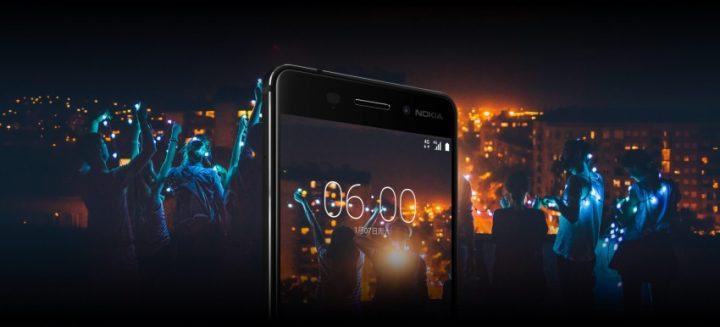 Nokia novy smartphone 2017