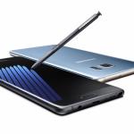 Samsung ukončil prodej Galaxy Note 7. Těm co si jej pořídili, doporučuje jeho vypnutí a vrácení