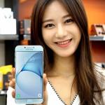 Samsung Galaxy A8 (2016) oficiálně: 5,7″ Full HD displej, 3 GB RAM, 16 MP fotoaparát a kovové tělo