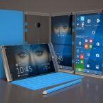 Surface Phone od Microsoftu má nabídnout skutečně výborné specifikace! Zvrátí naprostou dominanci Androidu a iOSu?