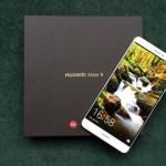 Huawei Mate 9 uniká na snímcích s vysokým rozlišením