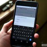 Gboard dříve známý jako Google Keyboard je nyní na Google Play