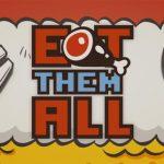 Hra: Gotta Eat Them All je nyní dostupná na Android