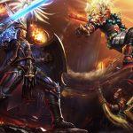 MOBA – Heroes Evolved výjde v roce 2017