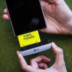 LG G6 bude mít 3,5 mm jack, přijde však o odnímatelnou baterii! Design by měl být elegantnější než u předchůdců