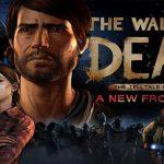The Walking Dead: A New Frontier, dostal oficiální datum vydání