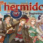 Thermindor 1789 The Begining výjde už příští měsíc