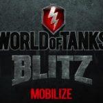 Hra World of Tank Blitz se posune trochu do budoucnosti