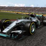 Závodní simulátor F1 2016 od Codemasteru přechází z konzole na Android