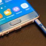 Samsung Galaxy Note 8 nabídne 4K displej a nového hlasové asistenta, který se má jmenovat Bixby!