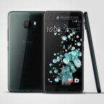 HTC U Ultra oficiálně: nová vlajková loď se sekundárním displejem, umělou inteligencí a reproduktory BoomSound