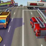 Nová závodní hra Highway Traffic Racer Planet