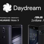 Google představil další 4 smartphony dostupné pro Daydream