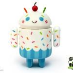 Figurka - Cupcake
