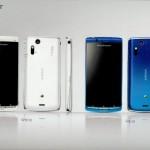 Sony Ericssonu Xperia Acro